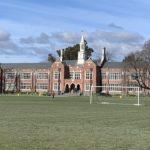 ニュージーランド 高校留学 【厳選現地校】Christchurch Boys' High School