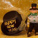 【厳選】英語で新年のご挨拶を送ろう!SNSなどで簡単に