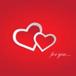 英語でネイティブが使うバレンタインデーに送るメッセージはこれ